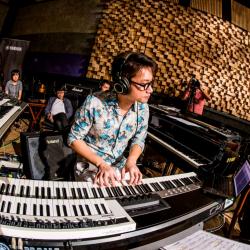 (已結束) 3月 呂聖斐 演唱會樂手研習營