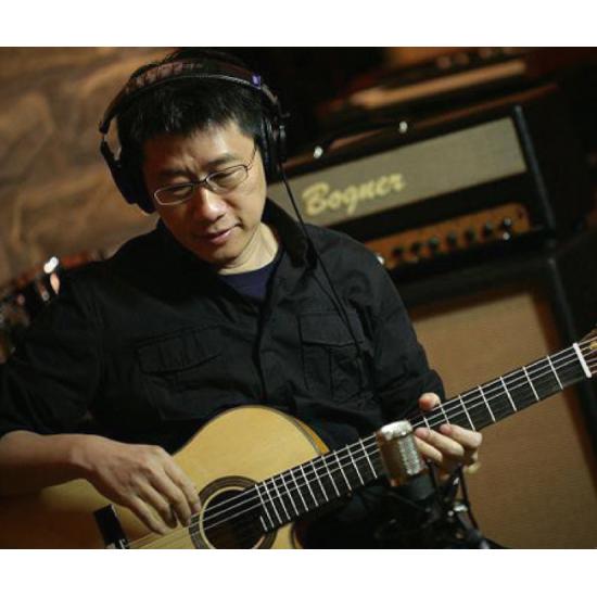 (已結束) 江建民 吉他大師研習營