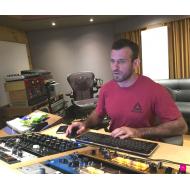 (已結束) 12月 Brian Elgin 國際錄音混音研習營