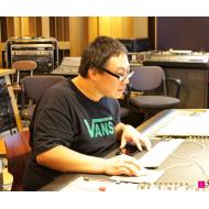(已結束) 1月 柯宗佑 樂團錄音混音研習營