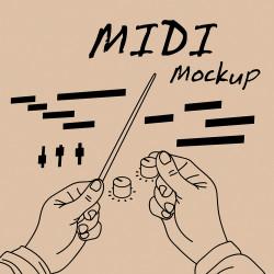 MIDI Mockup 管弦樂擬真術 - 一台電腦打造你的交響樂團