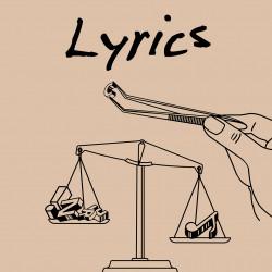 【歌詞,原來這樣寫才對】線上歌詞寫作課程