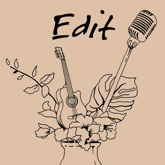 【吉他彈唱,原來這樣Edit才對】-唱作人必學的一堂音樂製作線上課